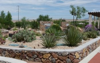 El Paso Desert Botanical Gardens