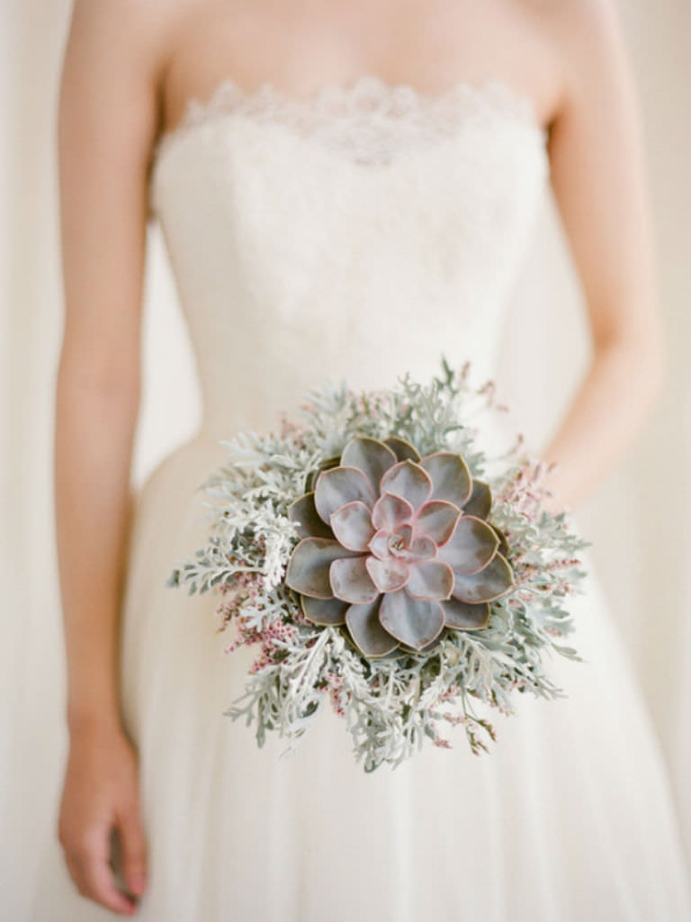 Wedding Succulents That Will Make You Forget About All Other Flowers ...